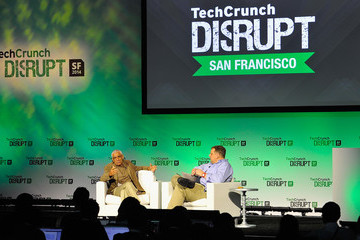 Vinod Khosla TechCrunch Disrupt SF 2014 - Day 2