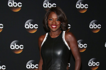 Viola Davis Disney & ABC Television Group's TCA Summer Press Tout