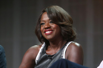 Viola Davis 2014 Summer TCA Tour: Day 8