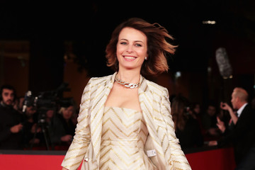 Violante Placido 'E La Chiamano Estate' Premiere - The 7th Rome Film Festival