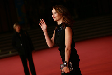 Violante Placido 'A Most Wanted Man' Red Carpet - The 9th Rome Film Festival