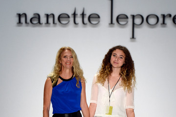 Violet Lepore MBFW: Best of the Runway