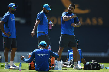 Virat Kohli Previews - ICC Champions Trophy Final