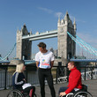 James Cracknell and David Weir Photos