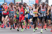 Mo Farah Photos Photo