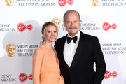 Kelsey Grammer and Kayte Walsh Photos Photo