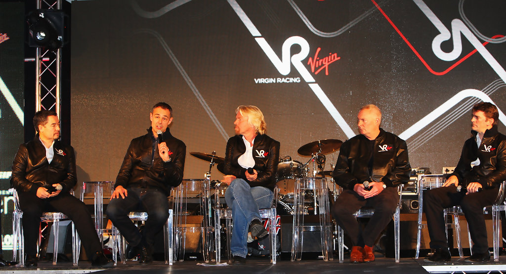 management style of sir richard branson Branson pays attention to his followers' individual concerns about the company, expresses confidence in his employees' abilities to perform at a very high level, and puts forth a mission that is clear and engaging to members of the virgin community.