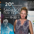 Virginia Madsen 2018 Sarasota Film Festival - Day 3