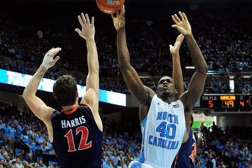 Joe Harris Virginia v North Carolina