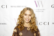Artist, poet, activist, and author Cleo Wade attends Visionary Women celebrate Gloria Steinem in conversation with Cleo Wade at the Beverly Wilshire, A Four Seasons Hotel on November 18, 2019 in Beverly Hills, California.