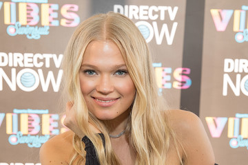 Vita Sidorkina VIBES by Sports Illustrated Swimsuit 2017 Launch Festival - Day 2