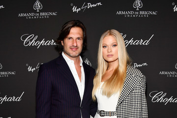Vita Sidorkina Creatures of the Night Late-Night Soiree Hosted by Chopard and Champagne Armand De Brignac