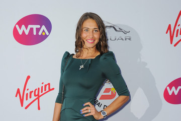 Vitalia Diatchenko WTA Pre-Wimbledon Party
