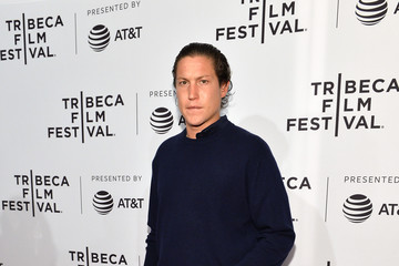 Vito Schnabel 'Julian Schnabel: A Private Portrait' Premiere - 2017 Tribeca Film Festival