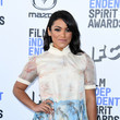 Vivian Lamolli 2020 Film Independent Spirit Awards  - Arrivals