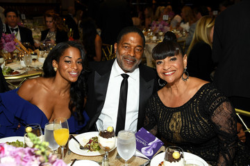 Vivian Nixon 42nd Annual Gracie Awards - Inside