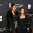Vivian Nixon WCRF's An Unforgettable Evening Presented By Saks Fifth Avenue - Red Carpet