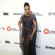 Vivica A. Fox IMDb LIVE Presented By M&M'S At The Elton John AIDS Foundation Academy Awards Viewing Party