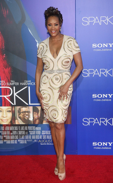 "Vivica A. Fox - Tri Star Pictures Presents ""Sparkle"""