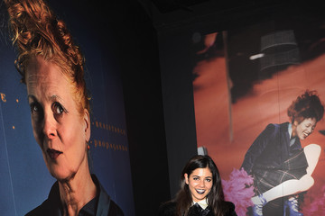 Marina Diamandis Vivienne Westwood Shoes An Exhibition: 1973-2010 - Party