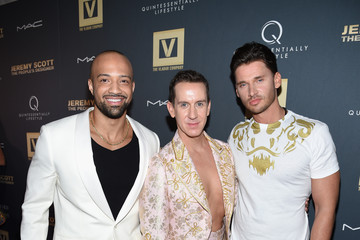 Vlad Yudin 'Jeremy Scott: The People's Designer' New York Premiere