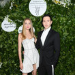 Vlada Roslyakova Gabrielle's Angel Foundation's Young Professional Committee Hosts Midsummer Angel Gala