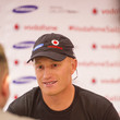 Jimmy Spithill Photos