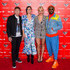 "will.i.am Jessie J Photos - Danny Jones, Jessie J, Pixie Lott and will.i.am attend a photocall to launch the new series of ""The Voice Kids"" at The RSA on June 06, 2019 in London, England. - 'The Voice Kids' - Launch Photocall"
