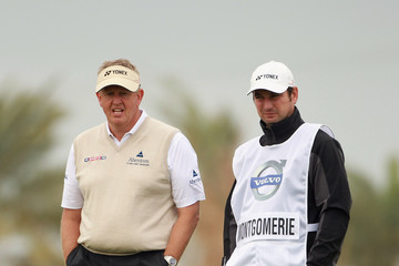 Colin Montgomerie Jason Hempelman Volvo Golf Champions - Previews