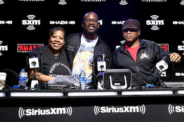 Von Miller SiriusXM At Super Bowl LIV - Day 3