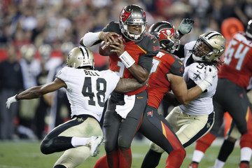 Vonn Bell New Orleans Saints v Tampa Bay Buccaneers
