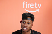 Chris Redd attends The Vulture Spot presented by Amazon Fire TV 2020 at The Vulture Spot on January 26, 2020 in Park City, Utah.