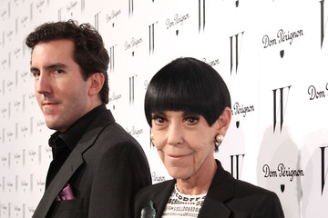 Peggy Moffitt W Magazine Celebrates The Best Performances Issue and The Golden Globes - Red Carpet