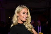 """Paris Hilton attends WCRF's """"An Unforgettable Evening"""" at the Beverly Wilshire Four Seasons Hotel on February 28, 2019 in Beverly Hills, California."""