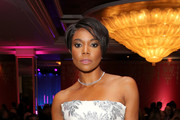 """Honoree Gabrielle Union attends WCRF's """"An Unforgettable Evening"""" at the Beverly Wilshire Four Seasons Hotel on February 28, 2019 in Beverly Hills, California."""