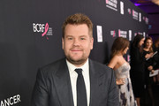 "James Corden attends WCRF's ""An Unforgettable Evening"" Presented by Saks Fifth Avenue on February 27, 2018 in Beverly Hills, California."