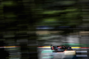REBELLION RACING in the Rebellion R13 in the Gibson and Gibson driven by Neel Jani of Switzerland, Andre Lotterer of Germany and Bruno Senna of Brazil competes in the WEC 6 Hours Of Spa-Francorchamps Race at Circuit de Spa-Francorchamps on May 5, 2018 in Spa, Belgium.