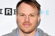 Limitless director Marc Webb attends WIRED Cafe at Comic Con 2015 in San Diego at Omni Hotel on July 9, 2015 in San Diego, California.