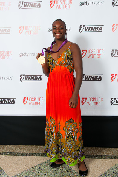 WNBA Inspiring Women Luncheon
