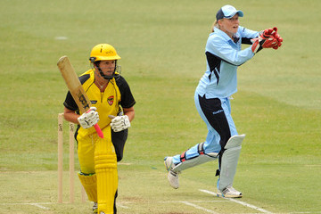Nicky Shaw WNCL - Fury v Breakers