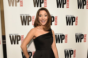 Christina Bianco attends WP Theater's 32nd Annual Gala at The Edison Ballroom on March 27, 2017 in New York City.