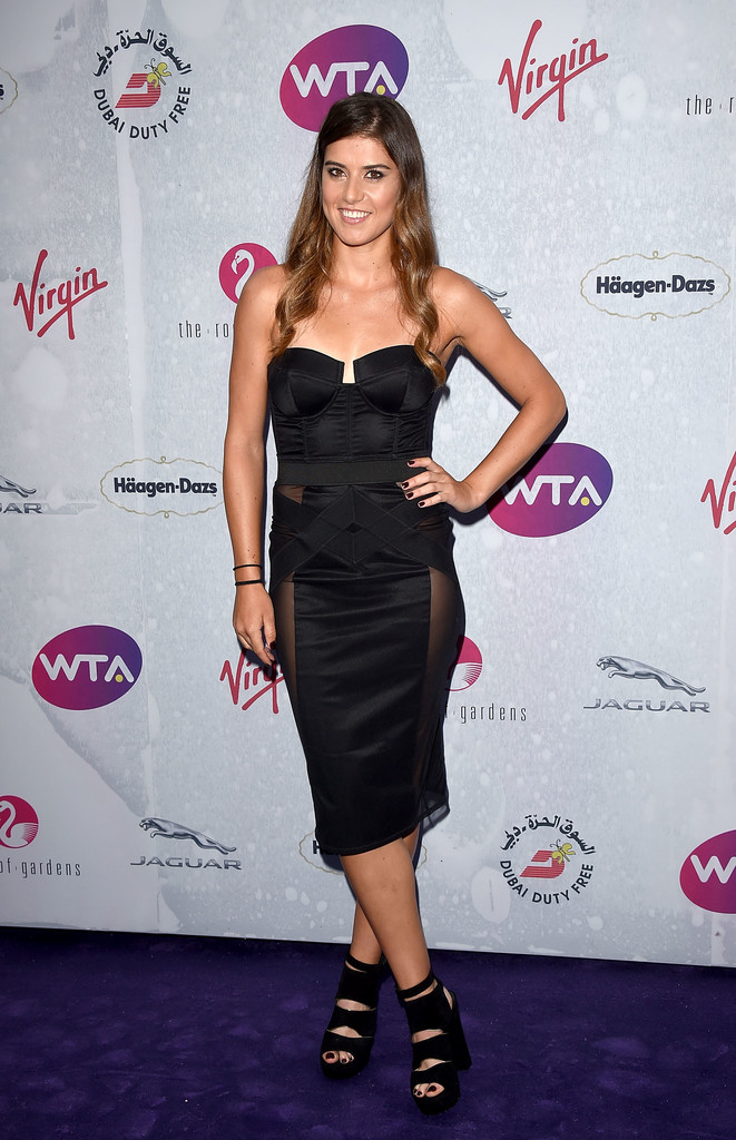 Sorana Cirstea Photos Photos Wta Pre Wimbledon Party