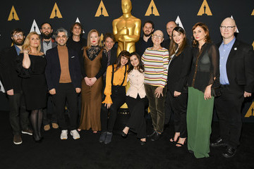 Waad al-Kateab 92nd Annual Academy Awards - Oscars Week: Shorts