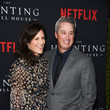 Wade Allen Netflix's 'The Haunting Of Hill House' Season 1 Premiere - Arrivals