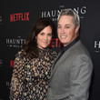 Wade Allen Netflix's 'The Haunting of Hill House' Season 1 Premiere - Red Carpet