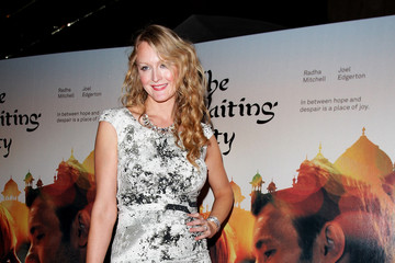 "Claire McCarthy ""The Waiting City"" Sydney Premiere"