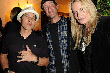 "Christian Hosoi ""Waiting for Lightning,"" A Documentary About Skateboarder Danny Way, After Party In Los Angeles Presented By DC Shoes"