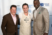 Jay DeMarcus and Charles Esten Photos Photo