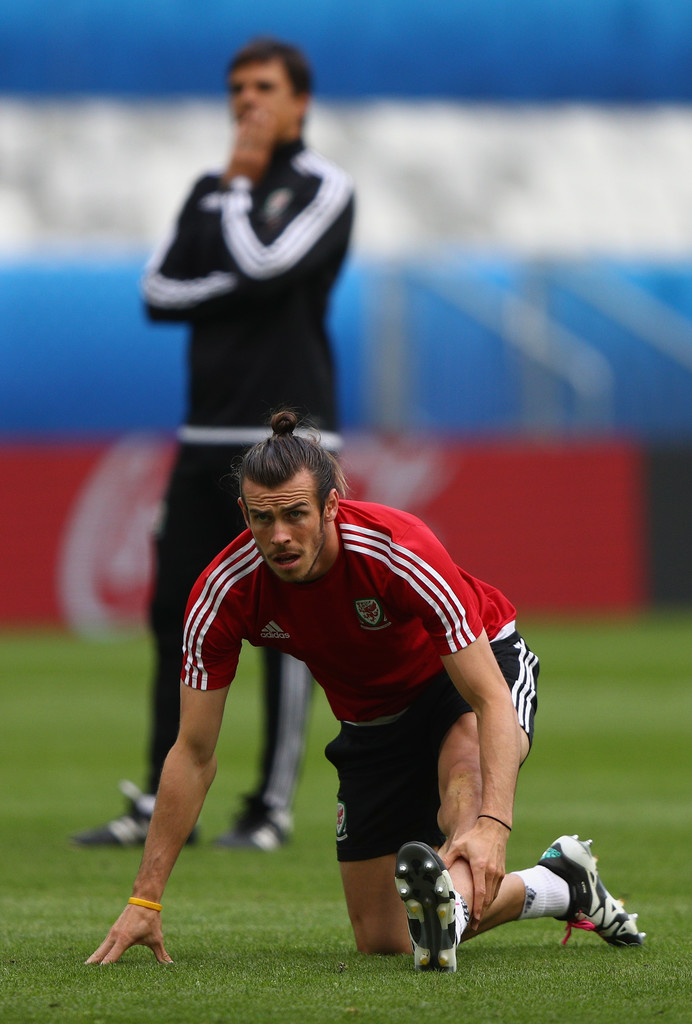 Trainer Wales