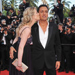 Dany Brillant Wall Street: Money Never Sleeps - Premiere:63rd Cannes Film Festival